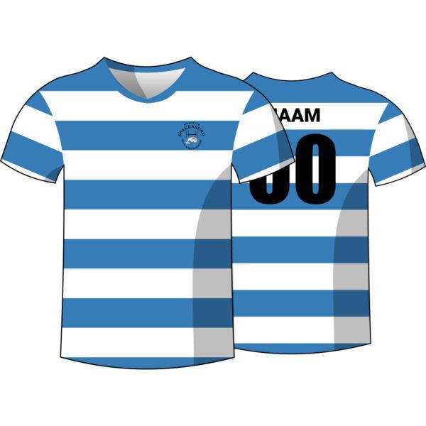 RCS Wedstrijd Shirt